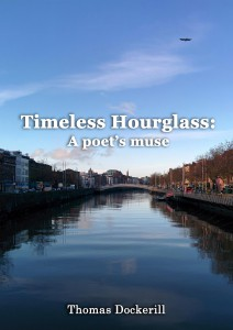 Book Cover: Timeless Hourglass